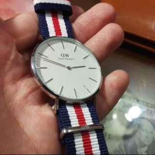 Dw錶(被放鳥從po)