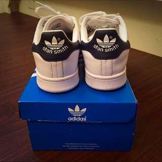 Adidas Stan Smith 深藍 US8.5
