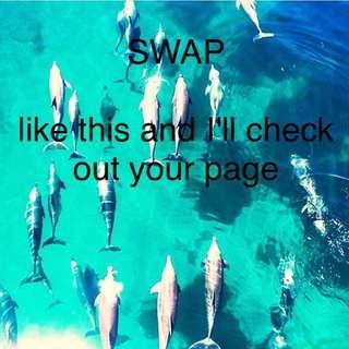 Swap?!!