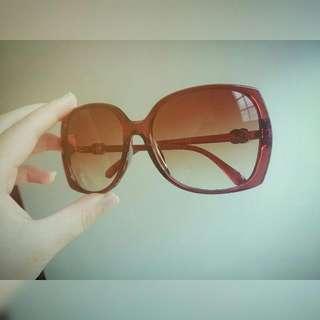 (降)香奈兒太陽眼鏡