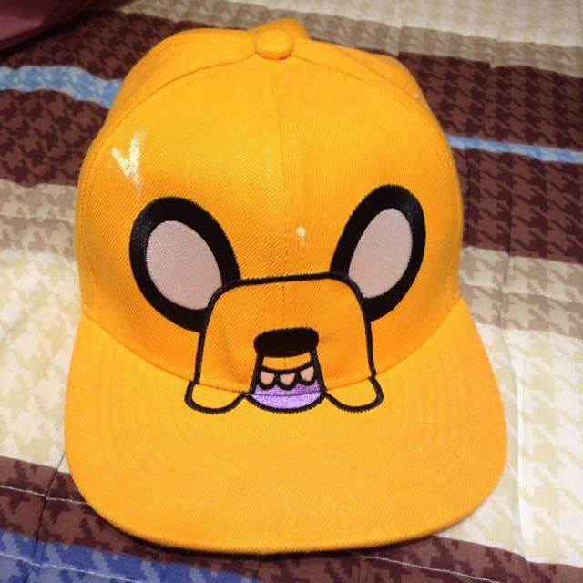 探險活寶老皮帽