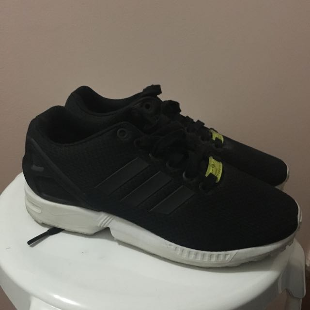 {PENDING} Adidas ZX Flux