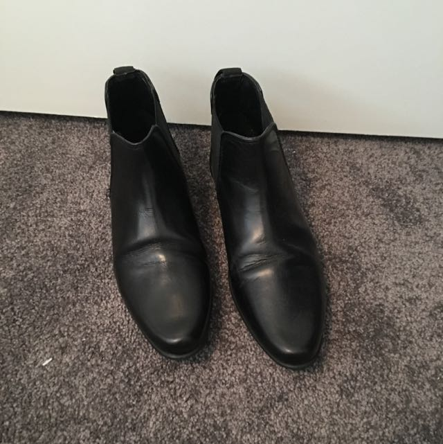Ankle Boots sz6