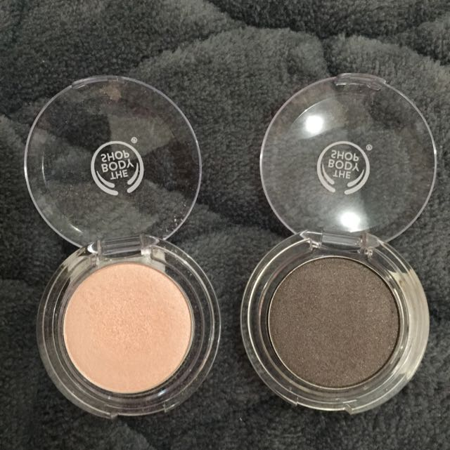 Bodyshop Shadows