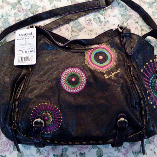 Desigual Rotterdam Audrey Ladies Bag