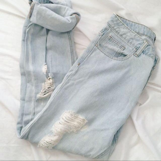 Glassons Boyfriend Jeans