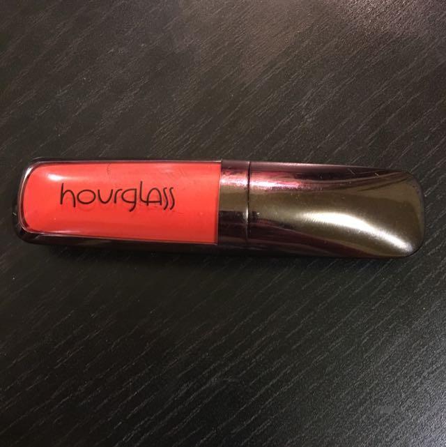Hourglass Opaque Rouge Liquid Lipstick 'Rivera'