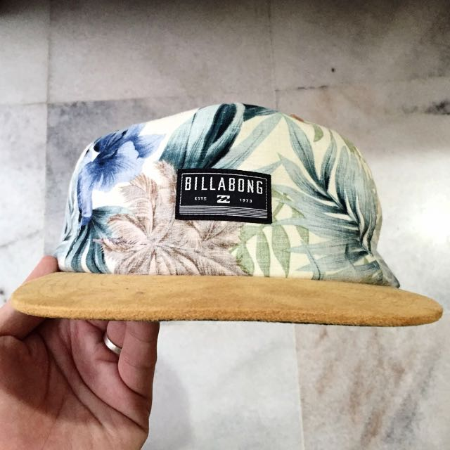 Original Billabong Cap