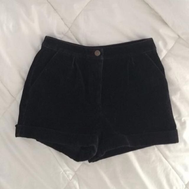 'Quirky Circus' Shorts