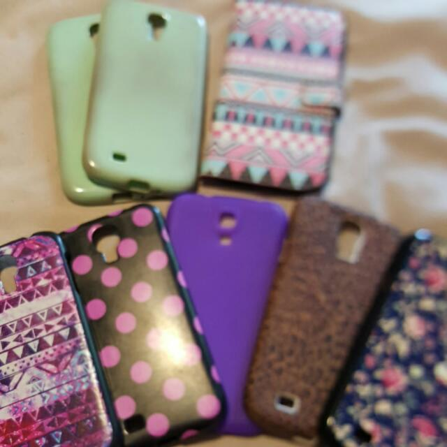Samsung S4 cases