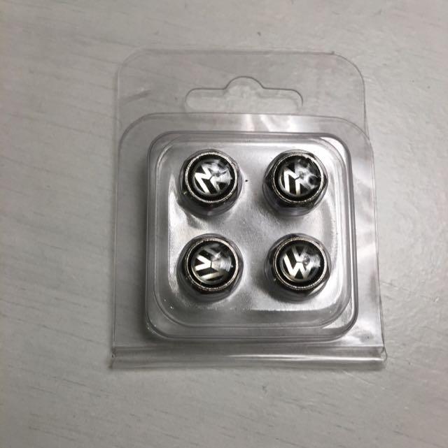 福斯(VW) 氣嘴蓋