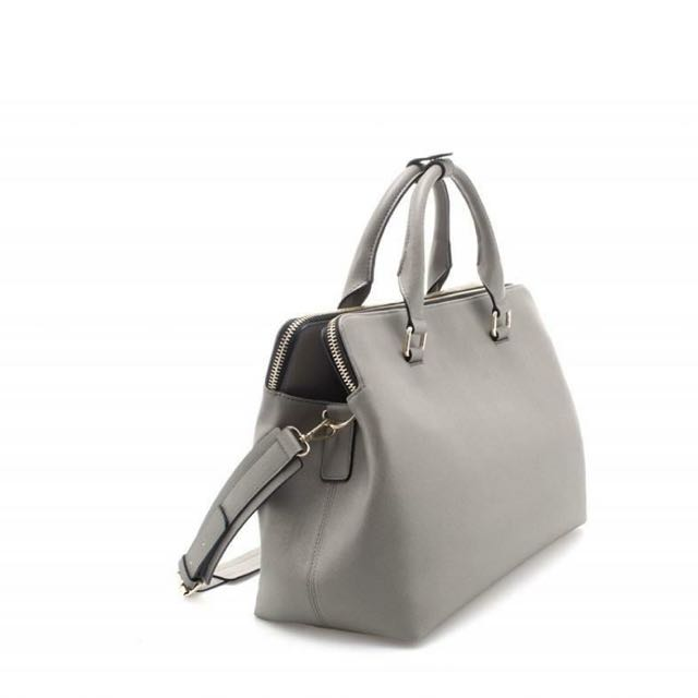 Zara 'city' bag
