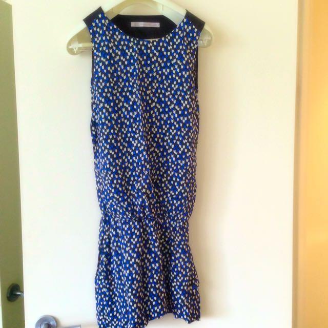 Zara Mini Dress Size XS