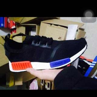 Authentic NMD Adidas