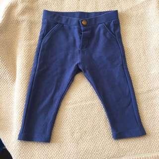 Zara Baby 褲子 9-12m