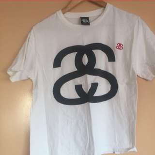 STUSSY tee Size Small