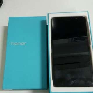 Huawei Honor 6 Black Single SIM