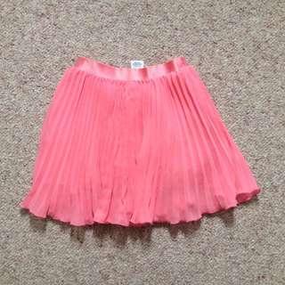 Girl's Skirt Size 6
