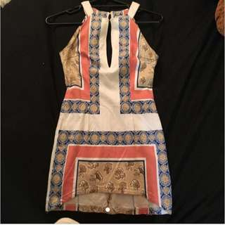 Maurie And Eve Dress