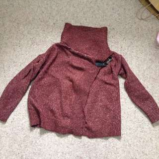 Autumn Winter Wool Knitted Free Size