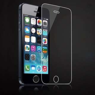 Brand New - Tempered Glass For iPhone 6/6s