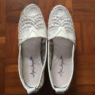 Jipijapa 休閒鞋