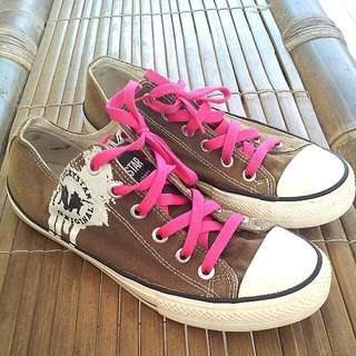Lucky Star - Shoes