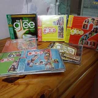 美國影集 歡樂合唱團  Glee 電視原聲帶