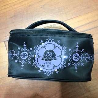 Anna Sui時尚化妝包