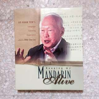Lee Kuan Yew's Language Learning Experience