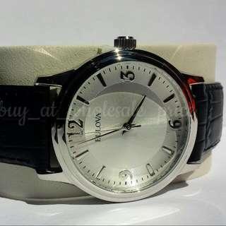 Bulova mens watch 96A28