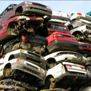 Buy/Scrap (export) Pre Own Cars