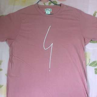 Preowned Agnes B Tees Authentic Size 1