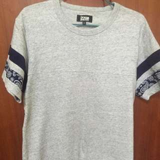 Preowned Izzue Tee Size 3