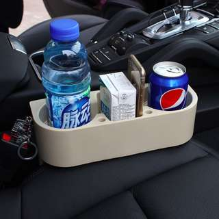 Car Seat Gap Cup Holder