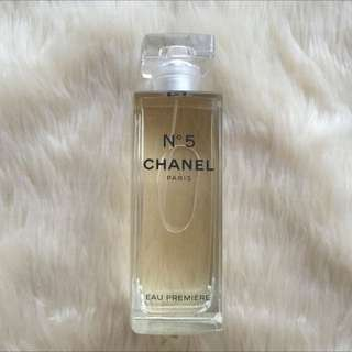Chanel No5 Eau Premiere Perfume 150mL