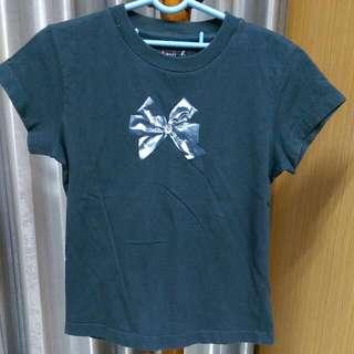 Agnes b T恤