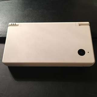 Nintendo DSi White With Stylus