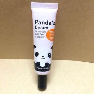 Tonymoly熊貓🐼 魔法輕透眼霜