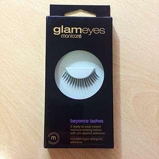 Glam Eyes Beyoncé Lashes