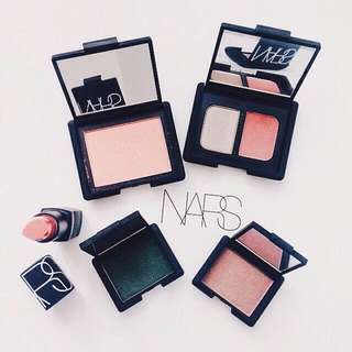 NARS make up