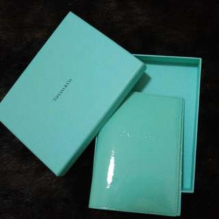 Tiffany & Co - Passport Holder