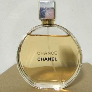 (待匯)Chanel香水-橙色