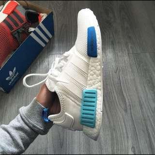 Adidas NMD 法國代購
