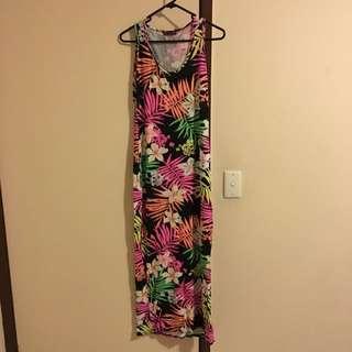 Maxi Dress New