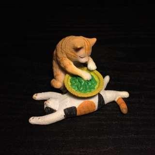 貓 轉蛋 扭蛋