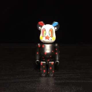 魔法少女 小圓 庫柏力克熊 24代