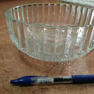Glass Ware (2 pc per set for $3.00)