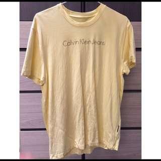 🎈CK🎈 Calvin Klein Jean 上衣 男款