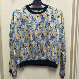 Preloved Blouse